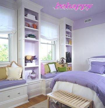 طرق لمواجهه عيوب منزلك بهذه الحلول الديكوريه الرائعة Behappy_r7
