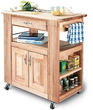 عربات المطبخ  Lakii_stolars1