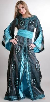 المرأة المغربية CAFTAN 0901281653153zwh