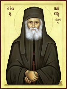 Bientôt sainte Sophie rendu aux orthodoxes Paisios-1-225x300