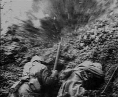 [Blog] Les billets du Service de Presse des Armées Explosion
