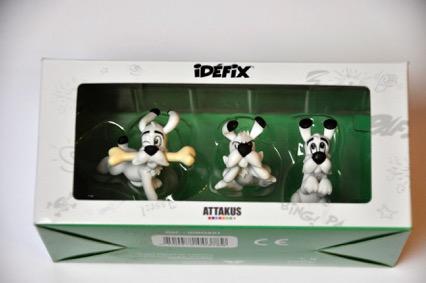 Nouveautés chez Attakus ASTERIX-IDEFIX-COFFRET-1---boite-de-3-figurines-pvc-4-cm