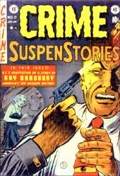 El Satánico Dr. Fredric Wertham y la historia del Comic Code Authority Crimestories_cover1
