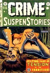 El Satánico Dr. Fredric Wertham y la historia del Comic Code Authority Crimestories_cover2