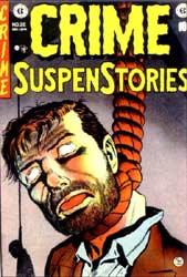 El Satánico Dr. Fredric Wertham y la historia del Comic Code Authority Crimestories_cover3