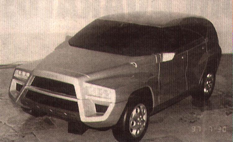 [Sujet officiel] Les voitures qui n'ont jamais vu le jour - Page 12 Lm003mockup