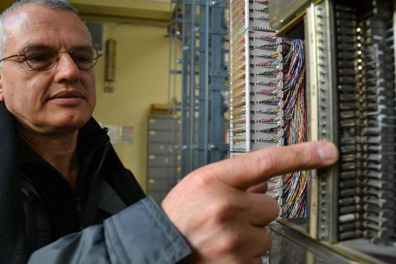 France Télécom : un risque radioactif occulté Parafoudre-france-telecom_967988