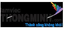 Bạn biết gì về website – marketing online – tiếp thị trực tuyến?? Logo_lamviecthongminh