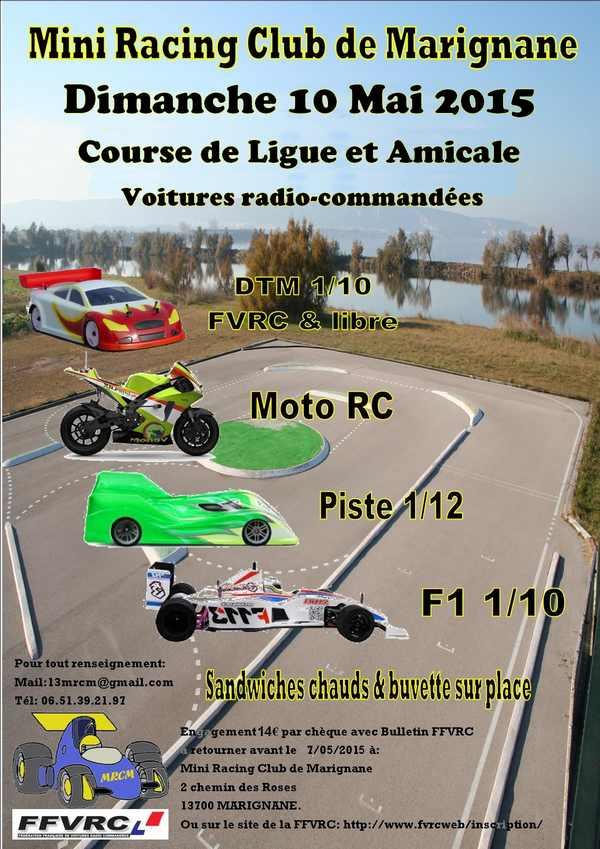 LIGUE 10 Open/Promo et Amicale Piste 1/10 elec le 10 Mai 2015 au Mini Racing Club de Marignane 20150510pe