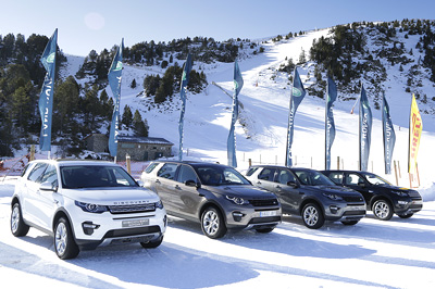 Land Rover Party 2016 | 10º aniversario Curs_andorra_4