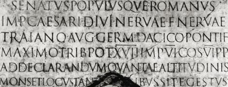 Existence historique de Jésus - Page 2 Trajan