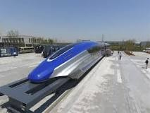 New impetus to revive economy: An expressway covering entire country Chinese-express-train
