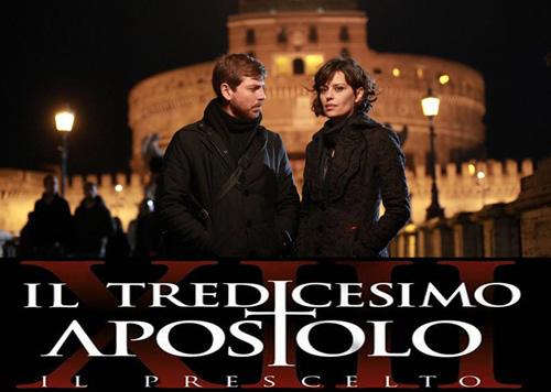Тринадцатый апостол - Избранный / Il tredicesimo apostolo - Il prescelto Locandina-de-il-tredicesimo-apostolo