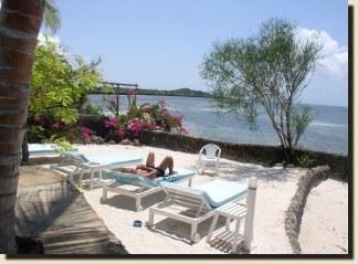 La Papaya Resort - Malindi Albergo03