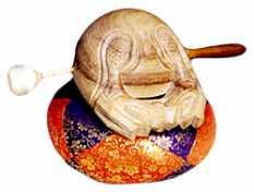 L'Arbre des Refuges: Le Sutra du Coeur de la Grande Perfection de Sagesse par Nagarjuna ! Mokugyo