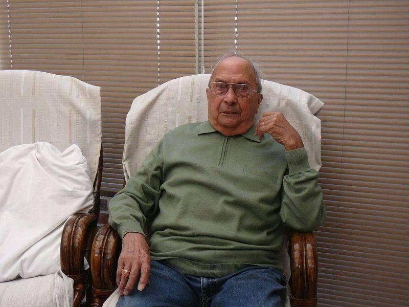 ST JEAN DE BRAYE - René Pelletier, 89 ans, déporté au camp de Mathausen 671926
