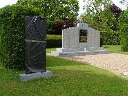 PITHIVIERS : Deux « stèles historiques » à dévoiler 693800