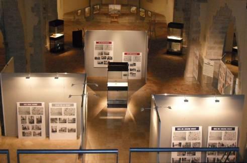 EXPOSITION - Sully sur Loire Entre destructions et reconstruction 1940 1944 763205