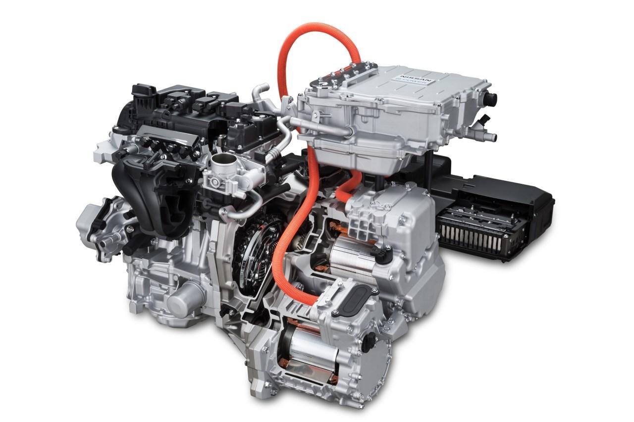 e-POWER : le moteur électrique à extension d'autonomie selon Nissan Moteur-epower-nissan-note-05