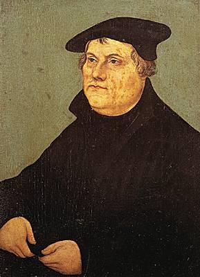 Femme en Christianisme est juste un déchet 1007696-Martin_Luther