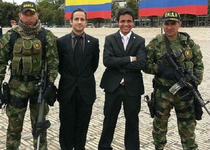 Gobierno de Nicolas Maduro. - Página 3 Saleh