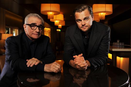 Director/Actor Fetiche Scorsese-dicaprio