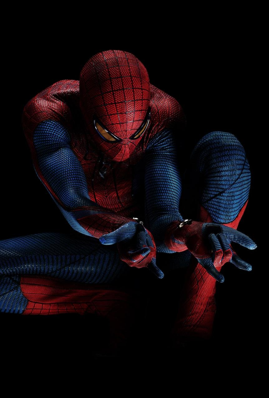 The Amazing Spider-Man 2 - Página 4 The-amazing-spider-man