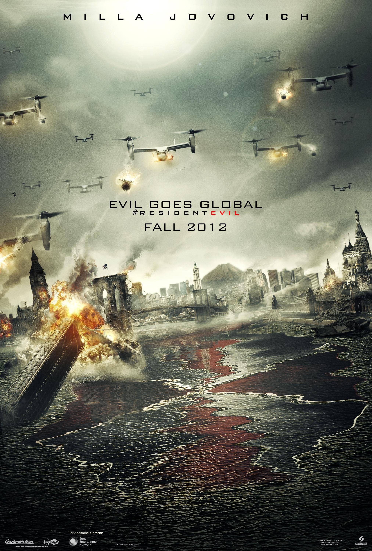 """FILM >> """"Resident Evil: Retribution"""" - Página 3 Resident-Evil-Retribution-teaser-poster"""