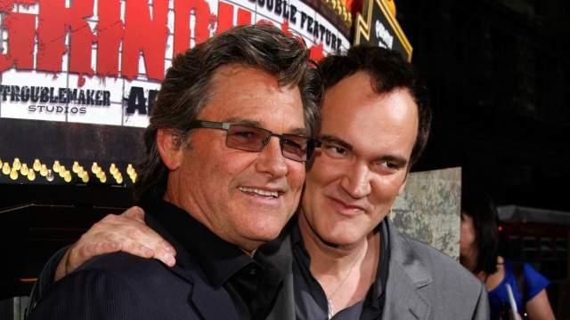 Quentin Tarantino:The Hateful Eight (2015) - Página 3 Tarantino-Russell