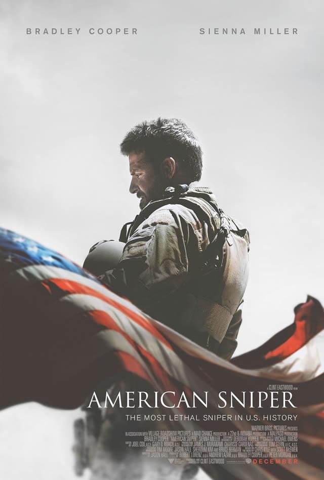 CLINT EASTWOOD DIRECTOR - Página 2 American-sniper-poster