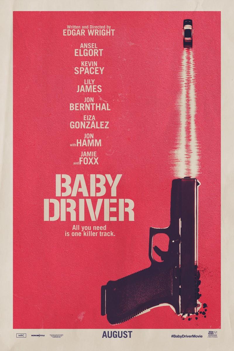 Las películas que vienen - Página 2 Baby-Driver-poster