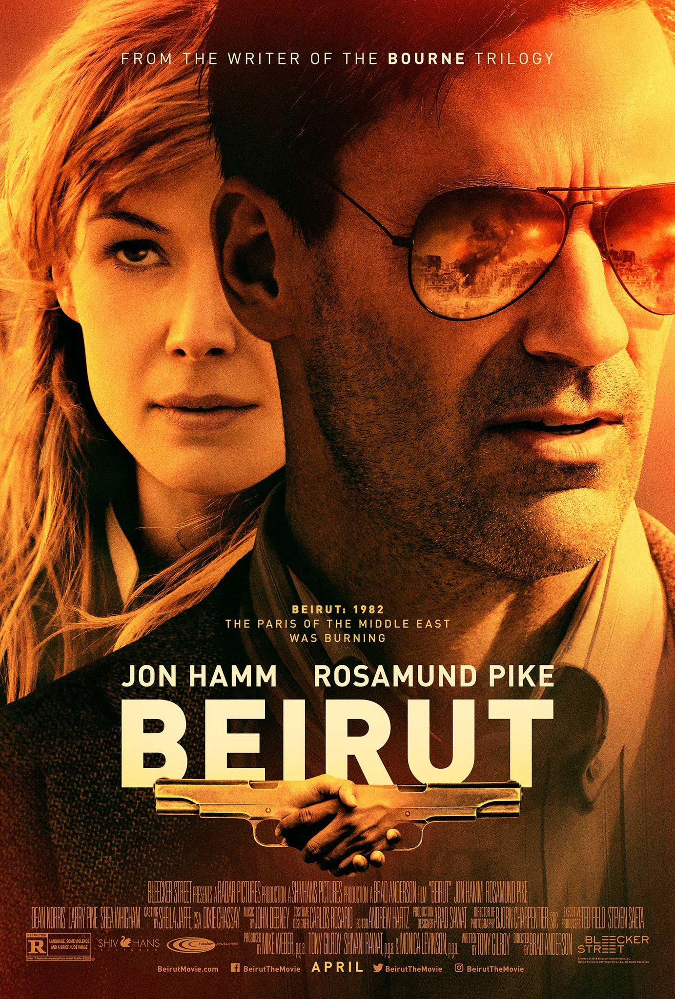 Las películas que vienen - Página 7 Beirut-poster