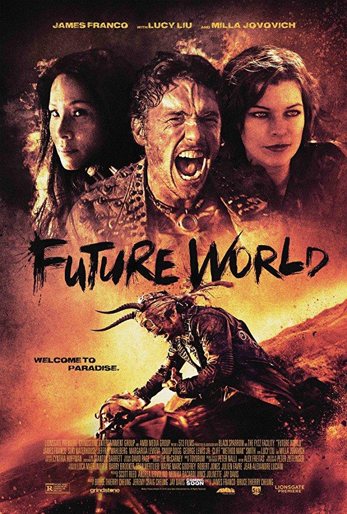Las películas que vienen - Página 8 Futureworld
