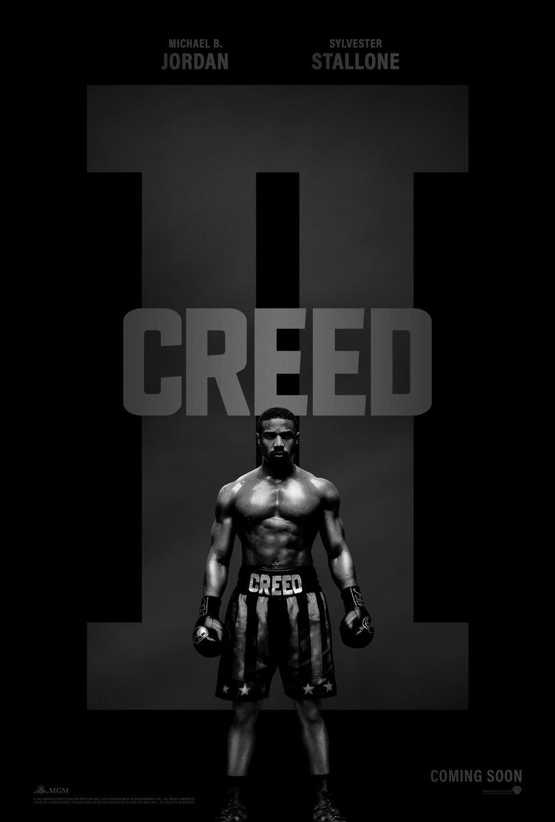 Las películas que vienen - Página 9 Creed-II