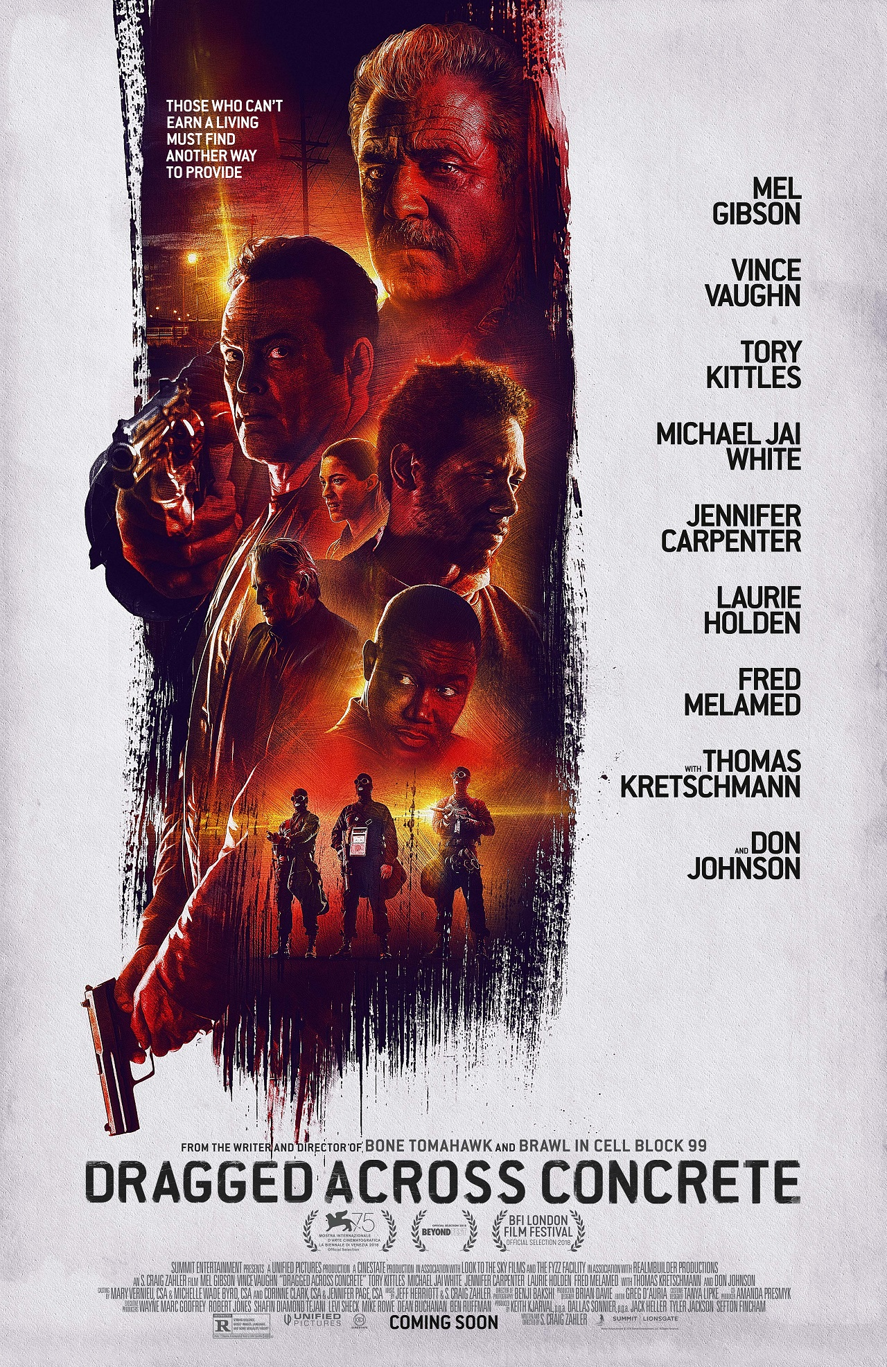 Las películas que vienen - Página 12 Dragged-poster-2