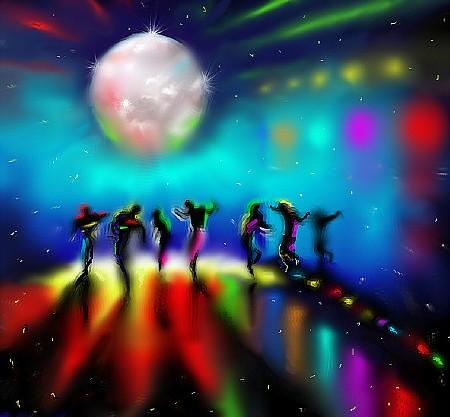 Disco Inferno & Oldies Disco99