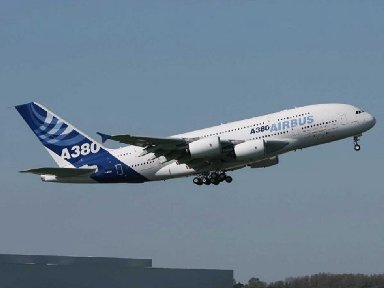 Airbus - A 380 - A_380_01