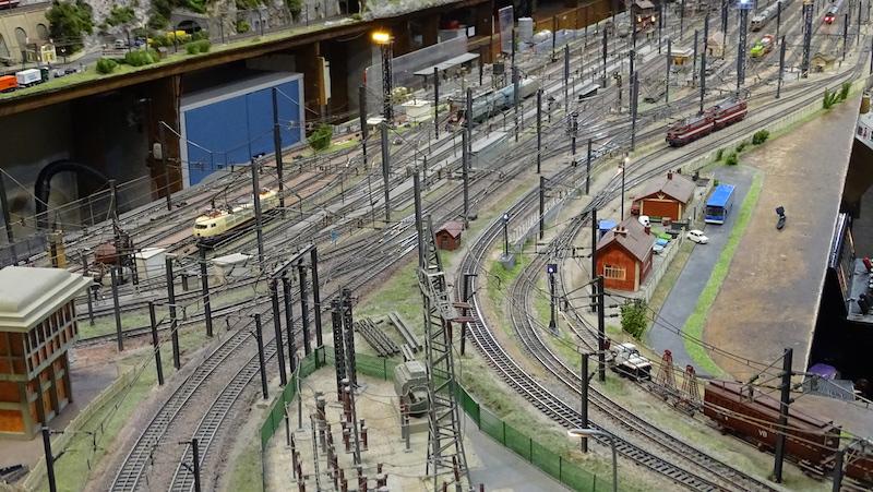 [75 - FR] : Visite de l'AFAC à la Gare de l'Est 2018-12-29_004