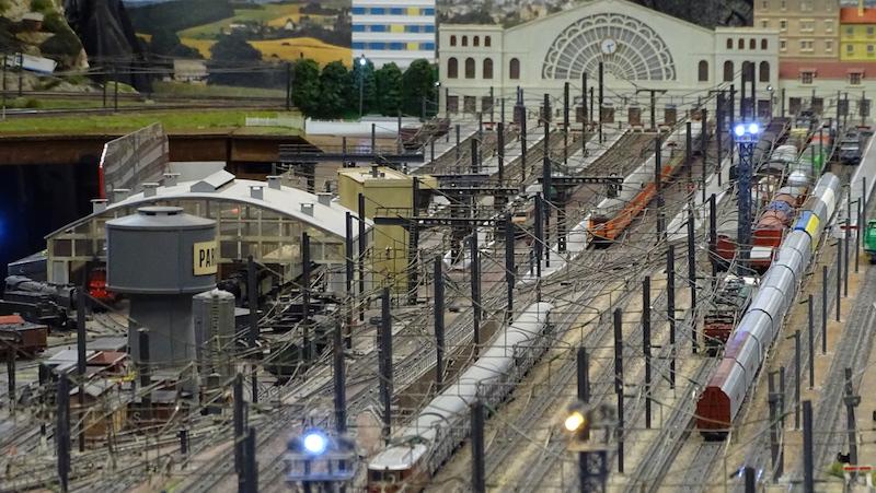 [75 - FR] : Visite de l'AFAC à la Gare de l'Est 2018-12-29_005