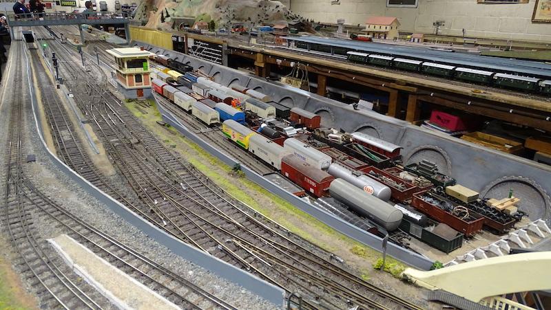 [75 - FR] : Visite de l'AFAC à la Gare de l'Est 2018-12-29_016