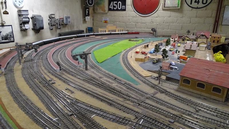 [75 - FR] : Visite de l'AFAC à la Gare de l'Est 2018-12-29_027