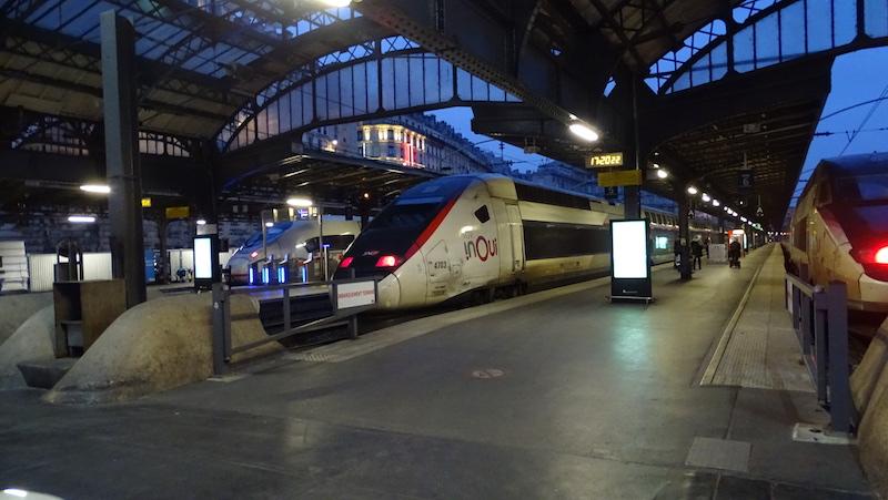 [75 - FR] : Visite de l'AFAC à la Gare de l'Est 2018-12-29_070