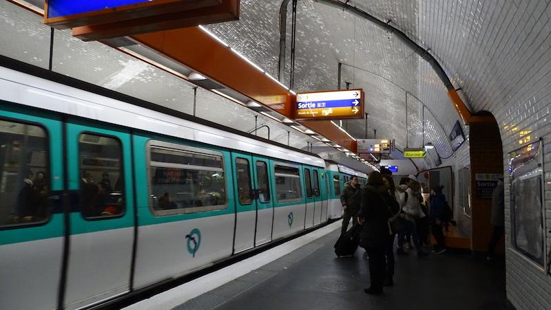 [75 - FR] : Visite de l'AFAC à la Gare de l'Est 2018-12-29_073