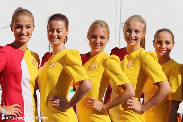 Les Filles sur la grille en F1 - 2015 2015-08-23_belgique_03