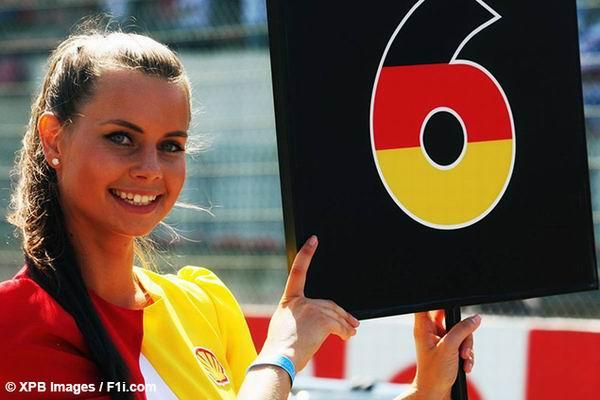 Les Filles sur la grille en F1 - 2015 2015-08-23_belgique_16