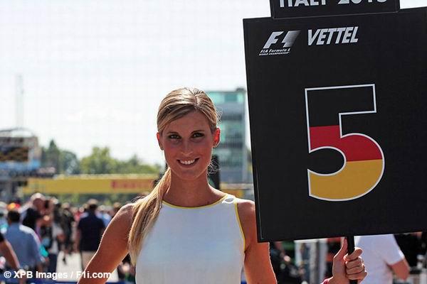 Les Filles sur la grille en F1 - 2015 2015-09-06_italie_09