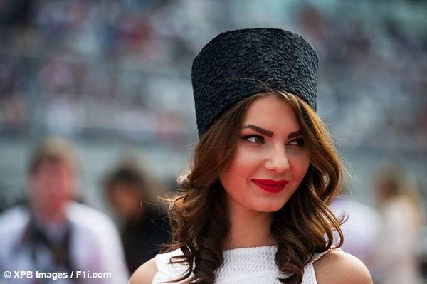 Les Filles sur la grille en F1 - 2015 2015-10-11_russie_17