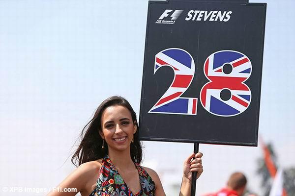 Les Filles sur la grille en F1 - 2015 2015-11-01_mexique_28