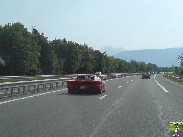 Ferrari sur les routes et autoroutes 0001_Ferrari_A40_01