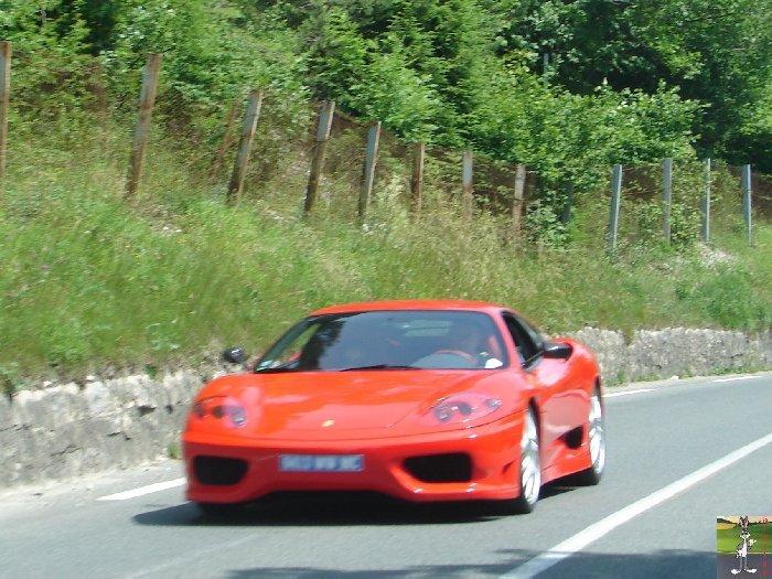 Ferrari sur les routes et autoroutes 0010_Ferrari_La_Cluse_Ain_01